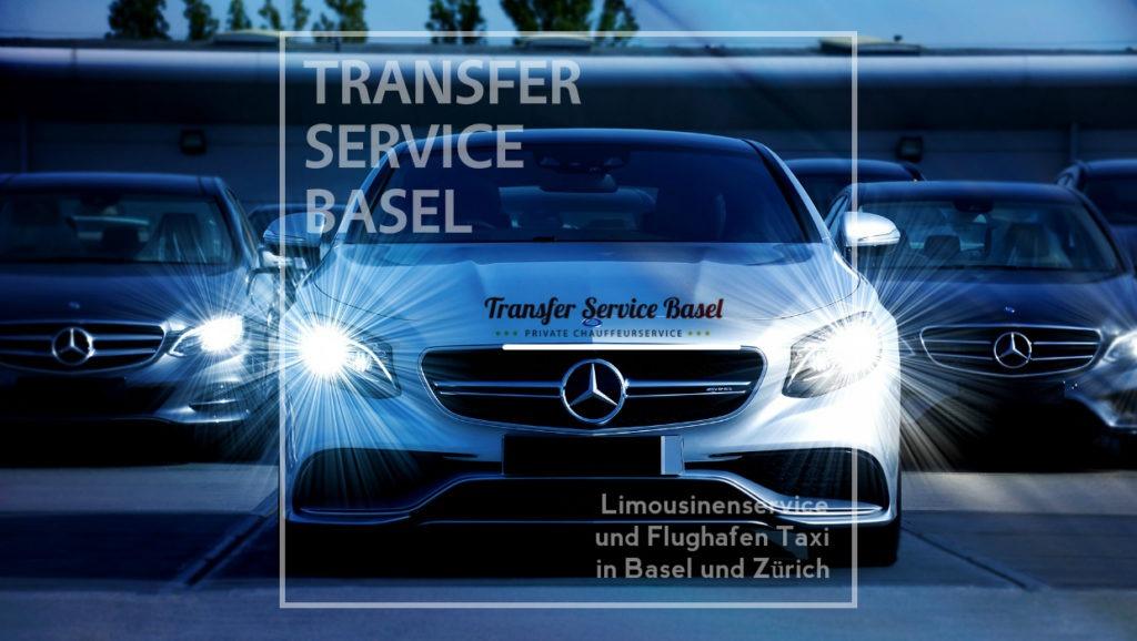 Tranferservice Basel Flughafentransfer Airport