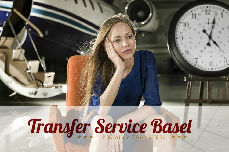 BASELWORLD 2017 – Travel comfortable with Transfer Service Basel