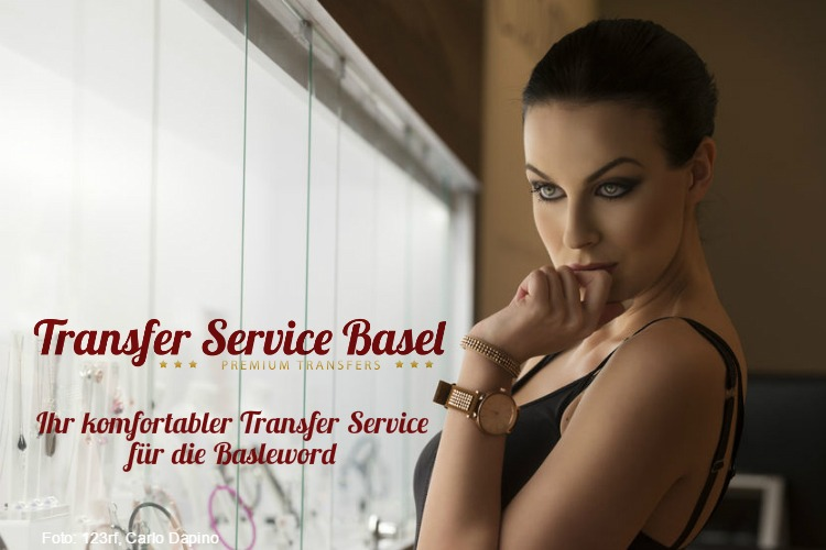 Transfer Service Basel -Baselword Messe Transfer