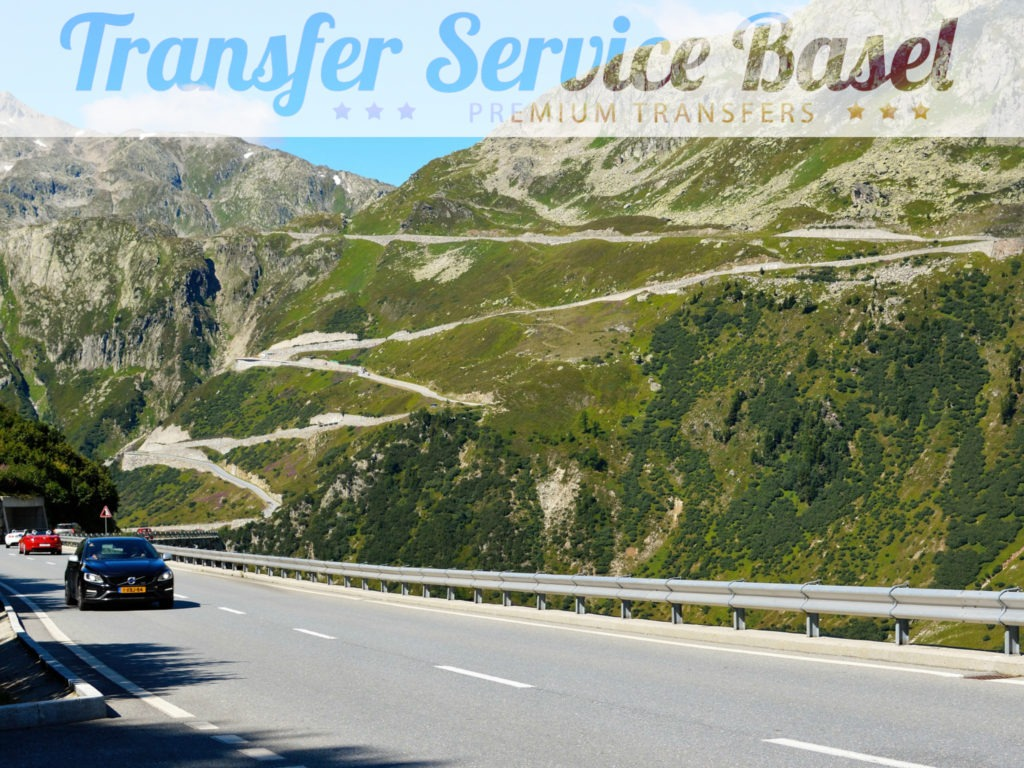 Airport transfer and Limousine Service Basel